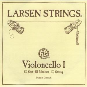 Cordes haut de gamme pour violoncelle