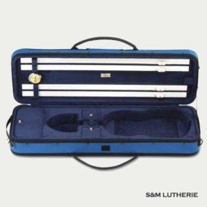 Etui violon de bonne qualité sélectionné par Seine et Marne Lutherie