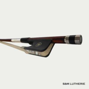 Archets violoncelles et contrebasses en carbone -réparation et vente accessoires de musique