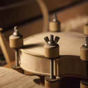 Luthier 77 réparation d'instruments de musique