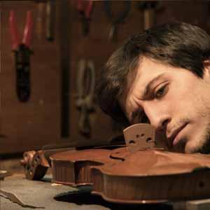 Réglage de lutherie pour alto et violoncelles