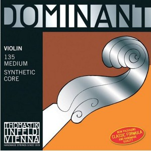 Dominant cordes violon