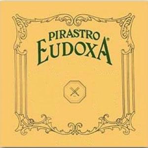 Luthier conseille Eudoxa cordes violon