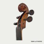 Seine et Marne Lutherie - violons d'étude