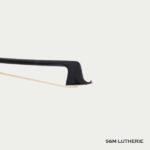 Archet violon et altos en carbone -réparation et vente accessoires de musique