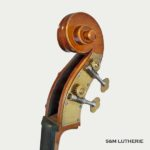 Seine et Marne Lutherie - contrebasses d'étude haut de gamme