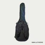 Luthier en Seine et Marne - Housse contrebasse de bonne qualité