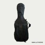 Luthier en Seine et Marne - luthier violon, alto, violoncelle, contrebasse