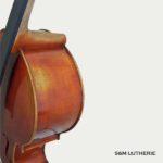 Seine et Marne Lutherie - violoncelles d'étude de bonne qualité