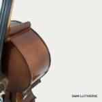 Seine et Marne Lutherie - violoncelles d'étude