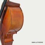 Seine et Marne Lutherie - violoncelles d'étude haut de gamme