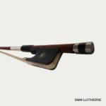 Archet alto en carbone haut de gamme - Seine et Marne Lutherie