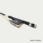 Archet de bonne qualité en carbone -réparation et vente accessoires de musique