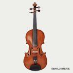 Mirecourt violon, Mirecourt alto