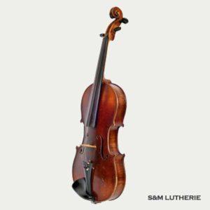 Violon Mirecourt, alto Mirecourt, violoncelle Mirecourt
