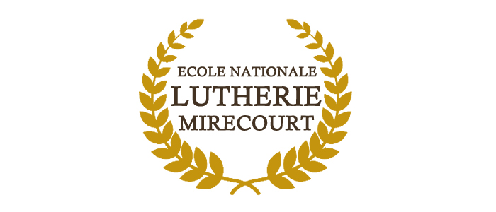 Ecole Lutherie Mirecourt